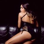 Rosario Dawson - GQ 03
