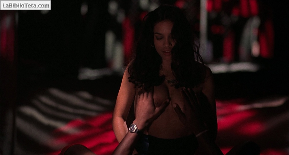 Rosario Dawson - He Got Game 01