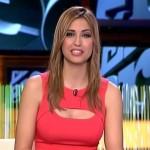 Sandra Sabatés sigue enamorándonos desde El Intermedio