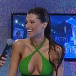 Sonia Ferrer - Mira Quien Salta 12
