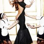 Tamara Ecclestone - Playboy 09
