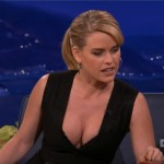 Alice Eve - Conan 07