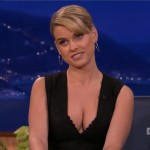 Alice Eve - Conan 09
