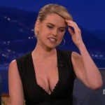 Alice Eve - Conan 10
