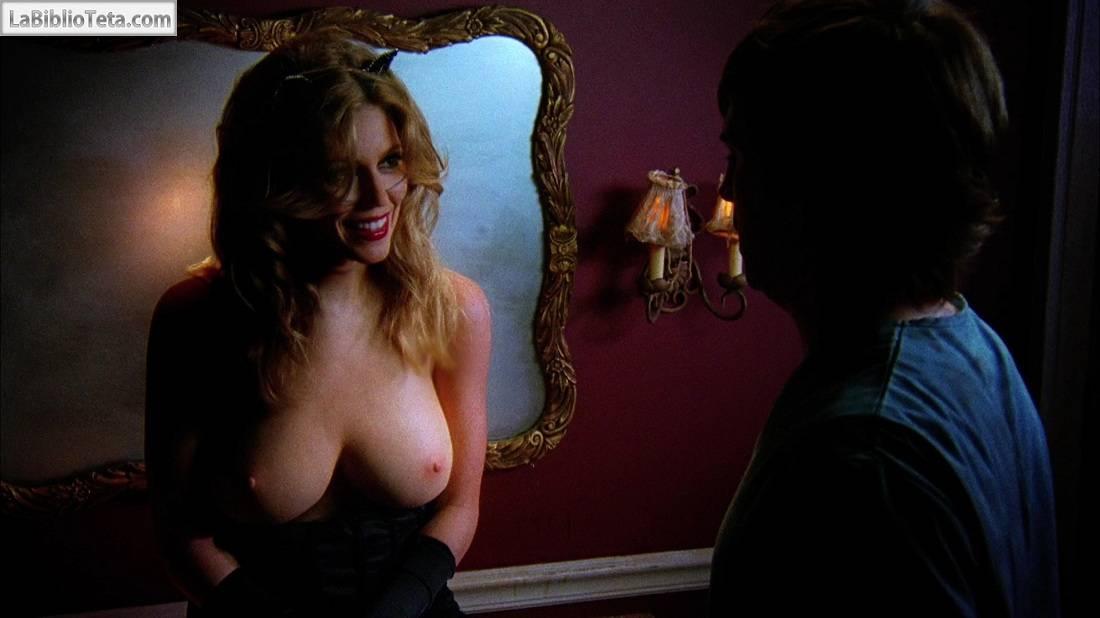 Diora Baird - La Noche de los Demonios 01