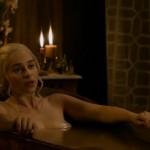 Emilia Clarke - Game of Thrones 04