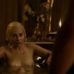 Emilia Clarke - Game of Thrones 05