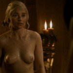 Emilia Clarke - Game of Thrones 06