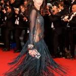 Frederique Bel - Cannes 03