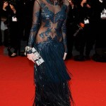 Frederique Bel - Cannes 04