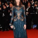 Frederique Bel - Cannes 05