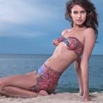 Irina Shayk - SI Bodypaint 06