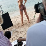Irina Shayk - SI Making-Of 03