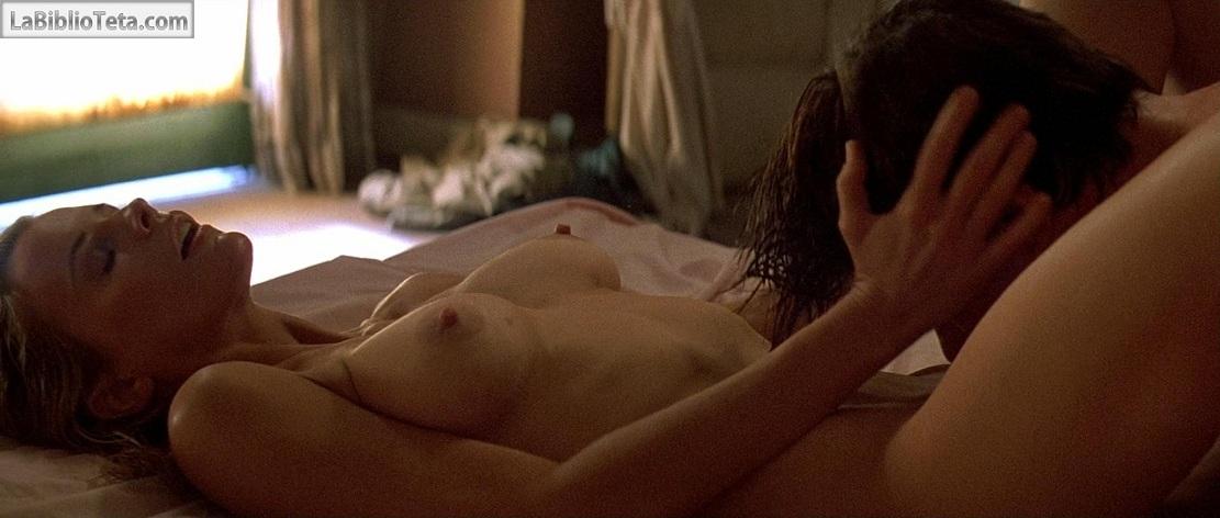 Kim Basinger - The Getaway 01
