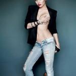 Miley Cyrus - V Magazine 05
