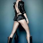 Miley Cyrus - V Magazine 06