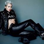 Miley Cyrus - V Magazine 08