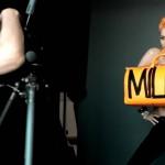 Miley Cyrus - V Magazine 16