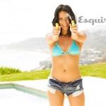 Olivia Munn - Esquire 07