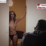 Olvido Hormigos - Interviu 03