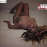 Olvido Hormigos - Interviu 11