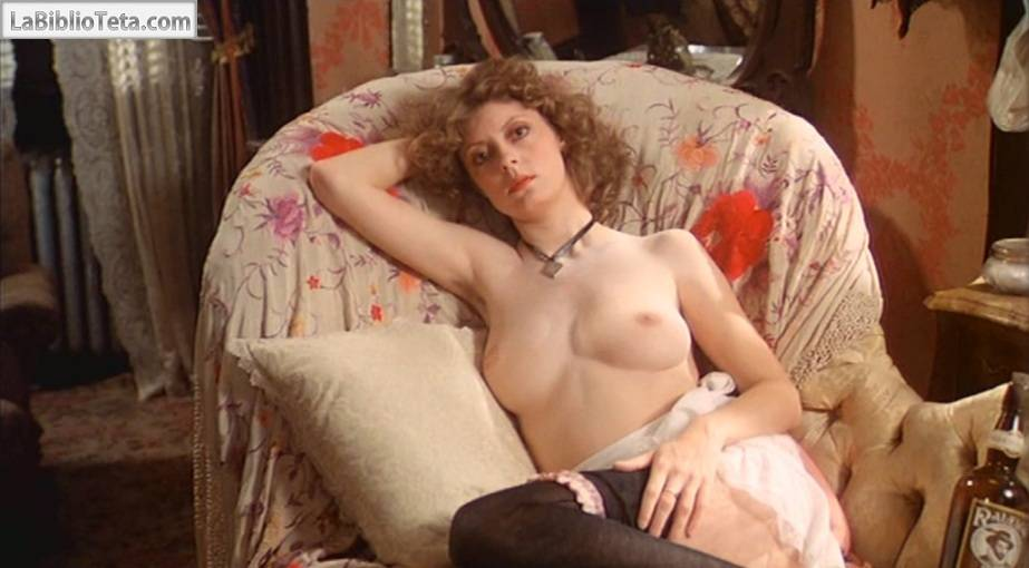 Susan Sarandon - Pretty Baby 01