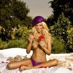 Tara Reid - Playboy 09
