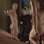 Ayse Tezel - Spartacus 04