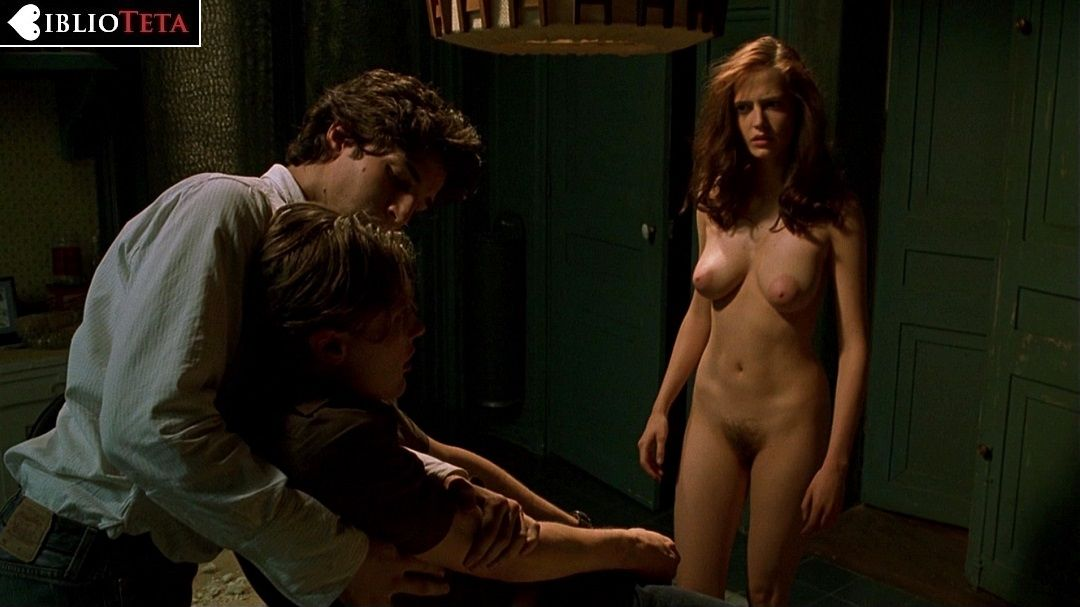 The Dreamers Nude 6