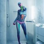 Gisele Bundchen - Vogue Italia 03