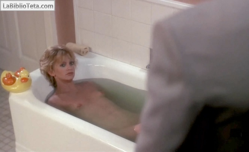 Goldie Hawn 1986 Gatos Salvajes Videos De Famosas Desnudas