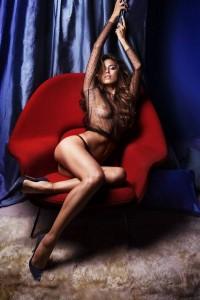 Irina Shayk - Dusan Reljin 02