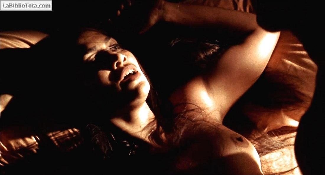 Jennifer Lopez Desnuda En Giro Al Infierno