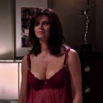 Jennifer Taylor - Two And A Half Men 03