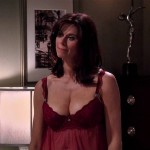 Jennifer Taylor - Two And A Half Men 05