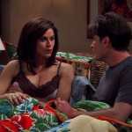 Jennifer Taylor - Two And A Half Men 15