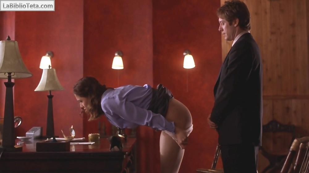 Fotos de desnudos de Jake Gyllenhaal filtradas en