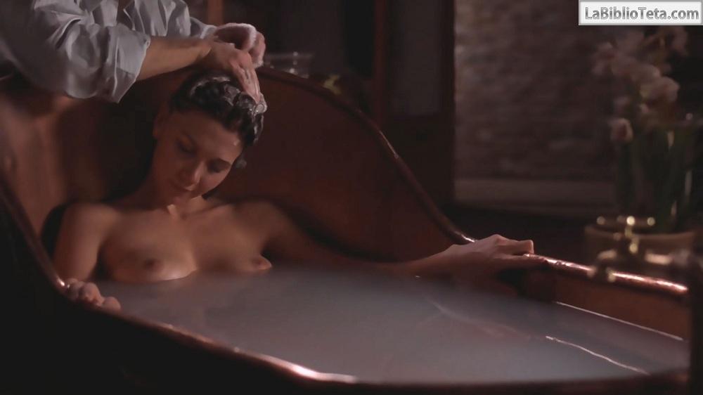 Jake Gyllenhaal totalmente desnudo ensea el culo en