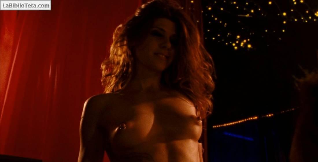 Marisa Tomei - El Luchador 01