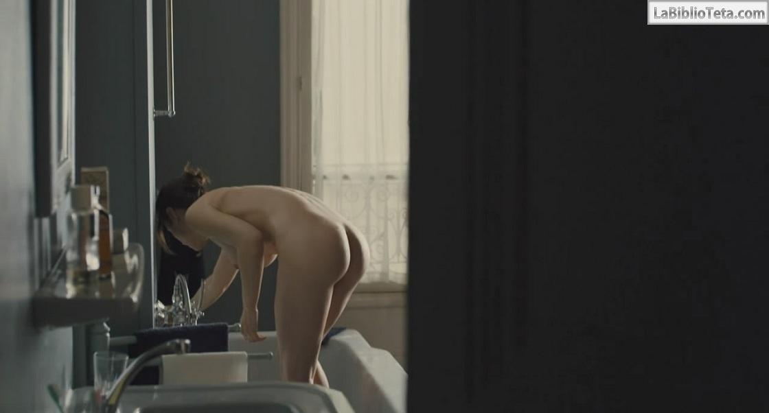 Natalia Verbeke Desnuda En Las Chicas De La Sexta Planta 2010