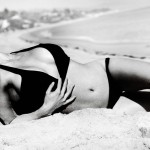 Pamela Anderson - Vogue 04