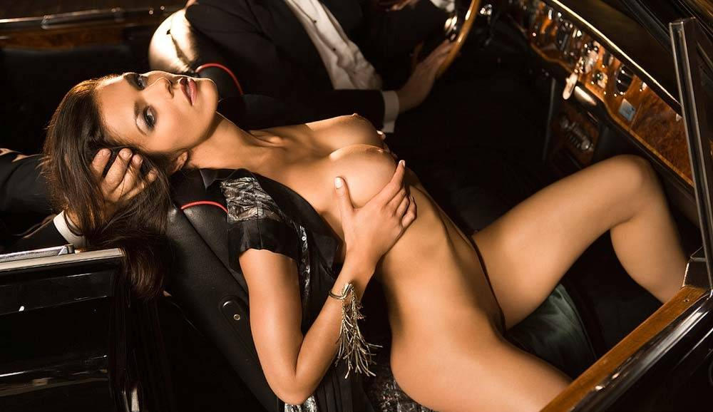 Adrianne Curry - Playboy 01