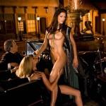 Adrianne Curry - Playboy 10