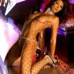 Adrianne Curry - Playboy 12