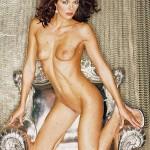 Adrianne Curry - Playboy 14