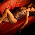 Adrianne Curry - Playboy 21