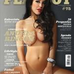 Andrea Rincon - Playboy 02