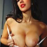 Andrea Rincon - Playboy 08
