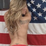 Brittney Palmer - FHM 02