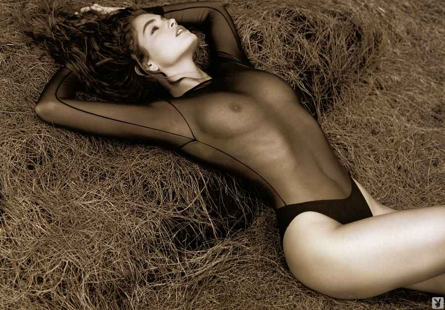 Cindy Crawford - Playboy 01